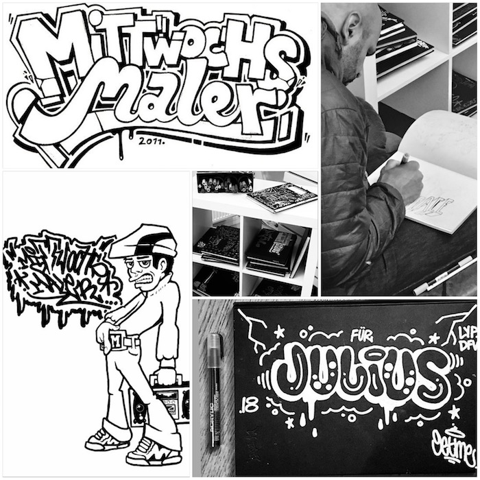 Dedicated Store Blog Archive Dedicated To Mittwochsmaler