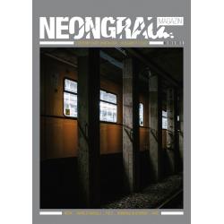 NEONGRAU MAGAZIN Nr. 8