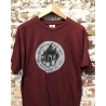 360 Records T-Shirt rot