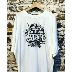 DJ Haitian Star aka Torch T-Shirt