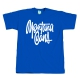 Montana Cans Shapiro T-Shirt blue