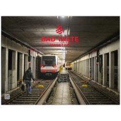Bad Taste Magazine Ausgabe 26
