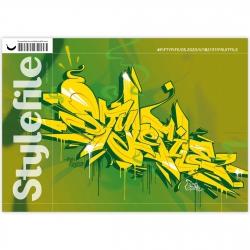 Stylefile Magazin Ausgabe 55