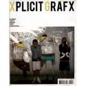 Xplicit Grafx 1. Ausgabe