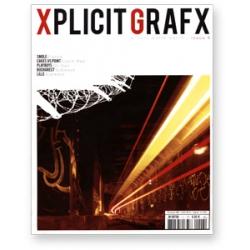 Xplicit Grafx 6. Ausgabe