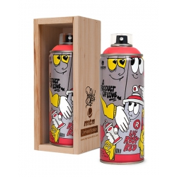 MTN Limited Edition 400ml - RosyOne