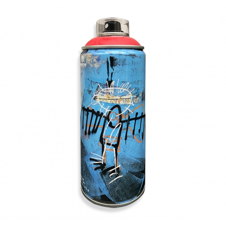 MTN Limited Edition - Jean-Michel Basquiat