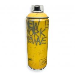 MTN Limited Edition 400ml - Jean-Michel Basquiat - Eldorado