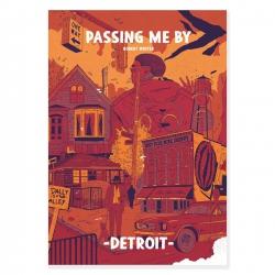 Robert Winter - Passing me by - Detroit