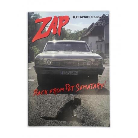 ZAP - Hardcore Magazin