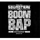 DJ Soundtrax - Boom Bap deutschrap Hosted by Galv