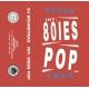DJ Soundtrax - Int. 80ies POP Trax Mixtape