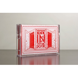 Borismann- Kickin the Door EP Cassette