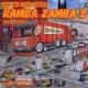 """Rick Ski & Fader Gladiator """"Ramba Zamba 2"""" Feat. Jigg Nachelsson CD"""