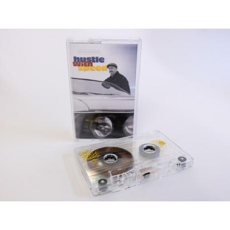 Melvin van Pushen - Dark Horse Beats Vol.3 Tape