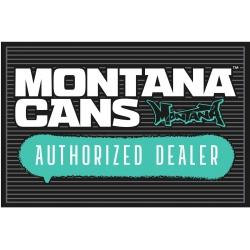 Montana Cans Doormat