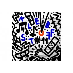 Klebstoff - Sticker Magazine 11