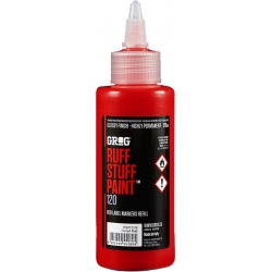 Grog Street Killer Ink Refill 200ml Death Black