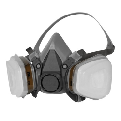 3M Spray Paint Respirator Mask 6200 A2P2