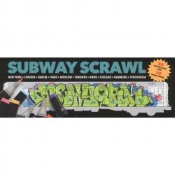 Subway Scrawl Buch