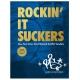 "Rockin' it Suckers ""10th Anniversary Edition"" Buch"