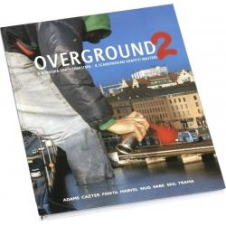 Overground 2 Buch