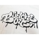 Büdche Boys T-Shirt white