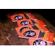 Galerie Degoisme E.T. 420 Limited Sticker Set