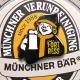FLYING FÖRTRESS Münchner Kindl Pin