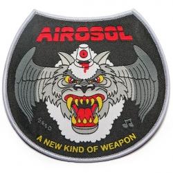 FLYING FÖRTRESS AIROSOL Patch