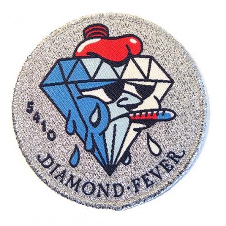 FLYING FÖRTRESS Diamond Fever Patch