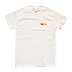 GHETTO T-Shirt White