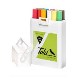 Toki Marker Marker 12er Set Main C