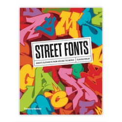 Street Fonts English Version Buch