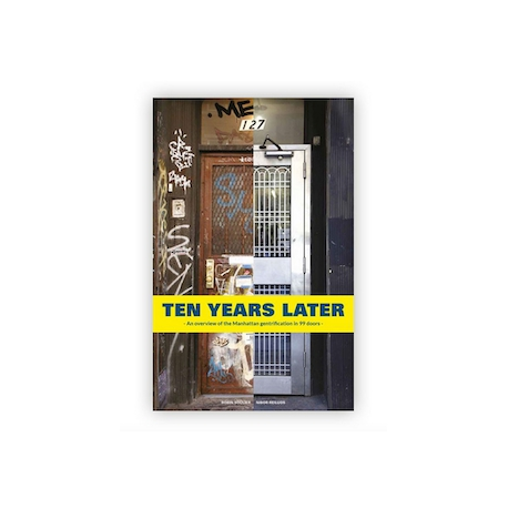 Ten Years Later Softcover Buch
