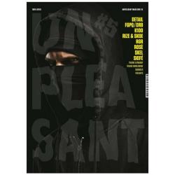 Unpleasant Magazine 5