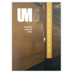 Unpleasant Magazine 6