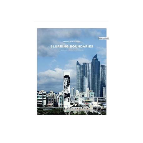 Blurring Boundaries by Hendrik ECB Beikirch