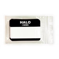 Yeah! My Crew is..Stickerpack