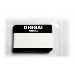 Digga! Ahn ma..Stickerpack