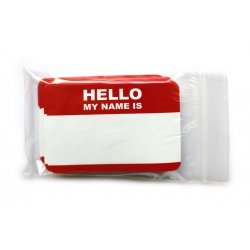 Hello my name is Stickerpack