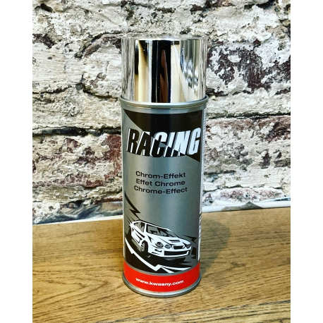 Auto-K Racing Chromesilber 400ml