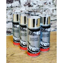 Auto-K Racing Chromesilber 400ml 6-Pack