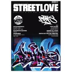 Streetlove Magazine Nr.05