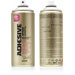 Montana Adhesive permanent 400ml