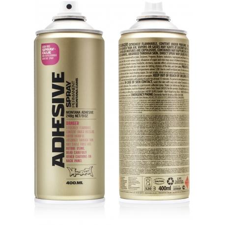 Montana Adhesive permanent 400ml
