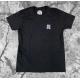 Ugly Piotr - NEVER TRUST T-Shirt black