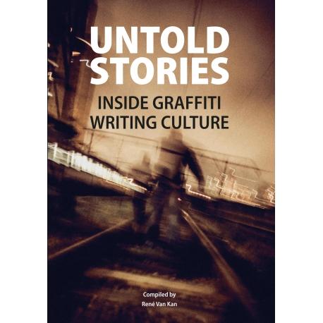 Untold Stories Buch