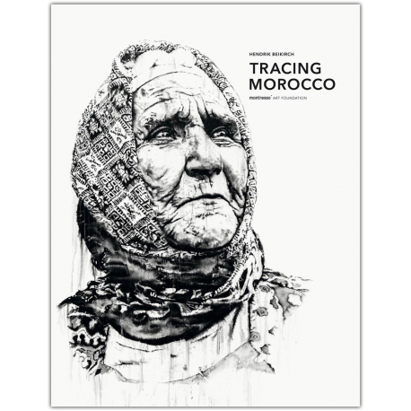 Tracing Morocco by Hendrik ECB Beikirch