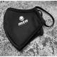 MTN X Dedicated Facemask black
